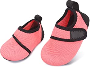 Amazon.com: baby water shoes