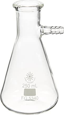 3000ml Best Value Vacs Conical Flask Non Jointed