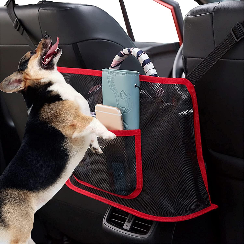 Universal Car Special sale item Seat Storage Mesh Popular popular Net - Hook Organizer Cargo