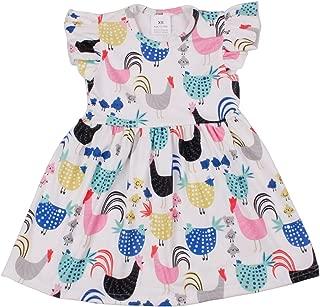 Best pink chicken kids clothes Reviews