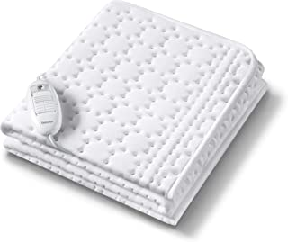 Beurer UB 30 ısıtmalı yatak altı, 3 sıcaklık kademesi ve aşırı ısınma koruması ile