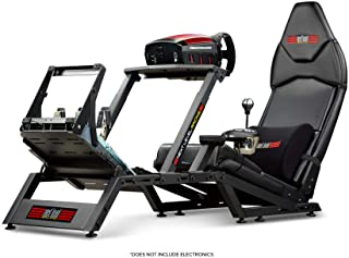 NEXT LEVEL 34965 FGT Racing Simulator Cockpit (PC)
