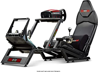 Next Level Racing F-GT Simulator Cockpit – Not Machine Specific