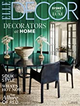elle decor subscription