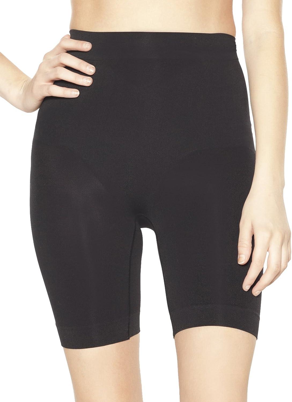 Ahh By Rhonda Shear Women's Plus Size Lightweight Longline Shaper