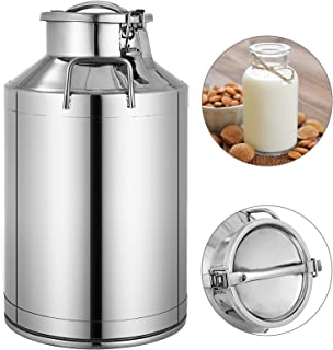 Best milk cans 10 gallon Reviews