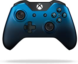 Xbox One Special Edition Dusk Shadow Wireless Controller [Without Bluetooth] (Certified Refurbished)