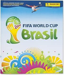 panini album brasil