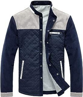 Fairy-forest Spring Men's Jacket Baseball Uniform Slim Mens Fashions Male Outerwear