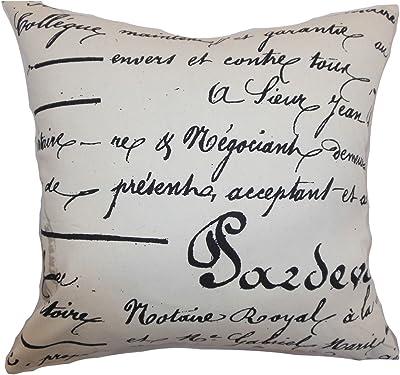 Amazon.com: Vesper Lane clásica francés tipografía, para el ...