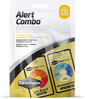 Alerts Combo Pack, 2 Monitors