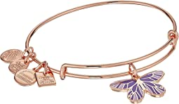 Charity By Design Butterfly Bangle
