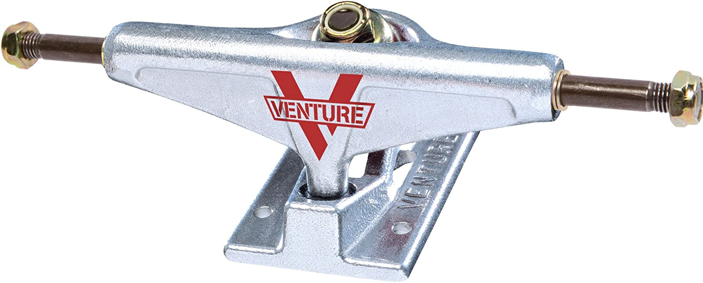 Venture 5.25 Low Polished Skateboard Truck Truck Truck (Silber, Set of 2) by Venture B005QZ1IAU  Wir haben von unseren Kunden Lob erhalten. 206644