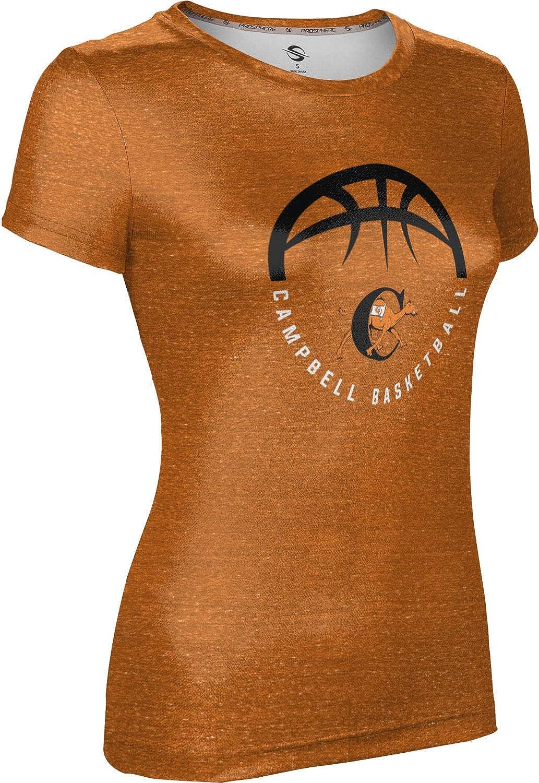 ProSphere Campbell University Basketball Girls' Performance T-Shirt (Heather)