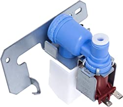 Ultra Durable WR57X10033 Refrigerator Water Valve Replacement Part by Blue Stars - Exact Fit for GE Refrigerators - Replaces 197D2845G004 WR57X0110 WR57X110 WR57X90