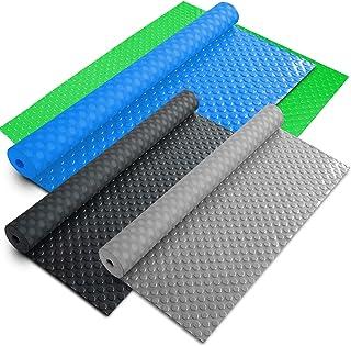 Matelas Puzzle Fitness 60 x 60cmx 1cm au Yoga FVE Tapis de Protection de Sol en Puzzle Mousse EVA,Tapis Mousse de Sol /à lexercice Gymnase Musculation Tapis de Sport