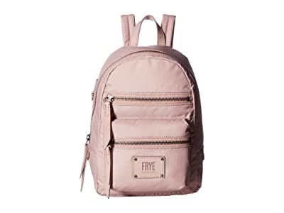 Frye Ivy Mini Backpack (Lilac) Backpack Bags