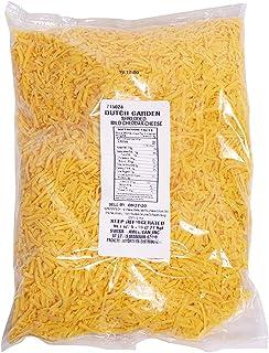 American Farmhouse Shredded Cheddar, 5 Lb Bag