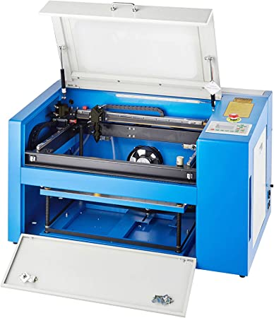 OMTech 50W CO2 Laser Engraving Machine