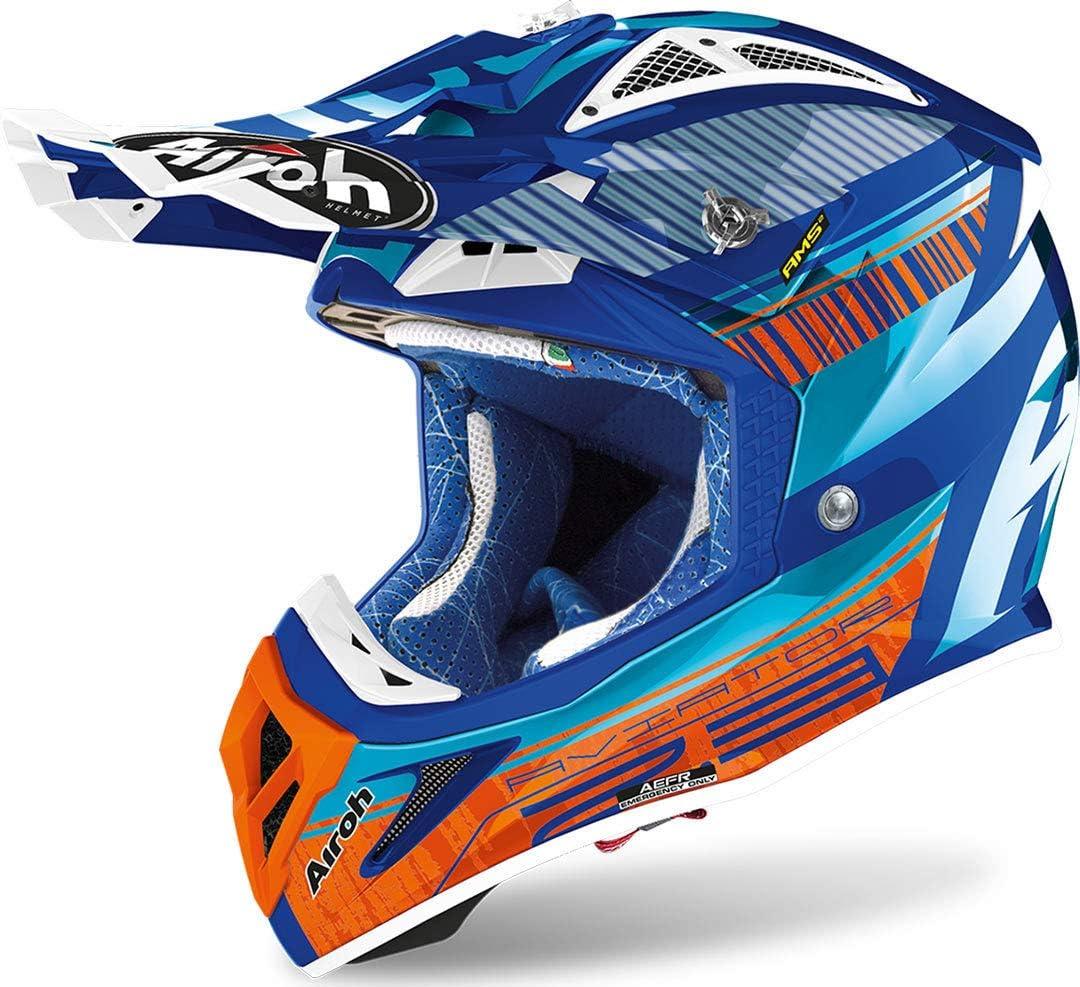 Mejor casco integral motocross