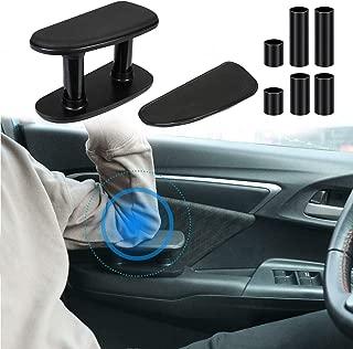 Breathable Car Armrest Box Mat,Memory Foam Car Armrest Console with Phone Holder Storage Bag Black Valleycomfy Car Armrest Cushion
