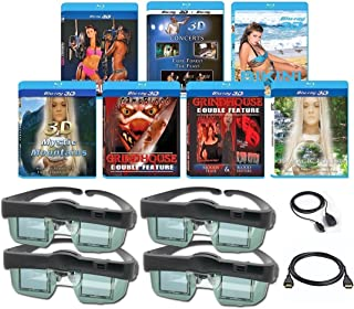 Best 3d kit for mitsubishi dlp tv Reviews