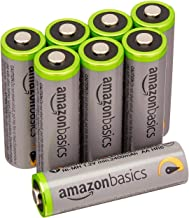 rechargeable n cell battery
