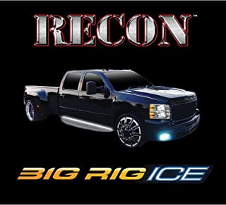 Recon 26414X LED Running Light