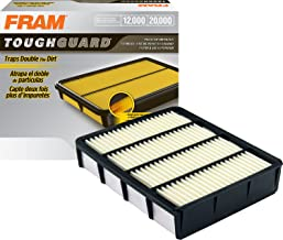 FRAM TGA7626 Tough Guard Rigid Panel Air Filter