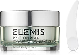 ELEMIS Pro-Collagen Oxygenating Night Cream, Anti-wrinkle Night Cream, 1.6 fl. oz.