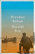 Borstal Boy (German Edition)