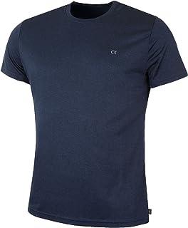 7f2356a9a35c8 Amazon.fr : Calvin Klein - T-shirts, polos et chemises / Homme ...