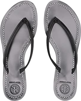 06c900d33 Tory Burch Thin Flip Flop at Zappos.com