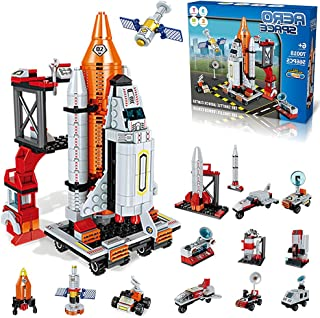 Space Exploration Shuttle Toys for 6 7 8 9 10 11 12 Year...