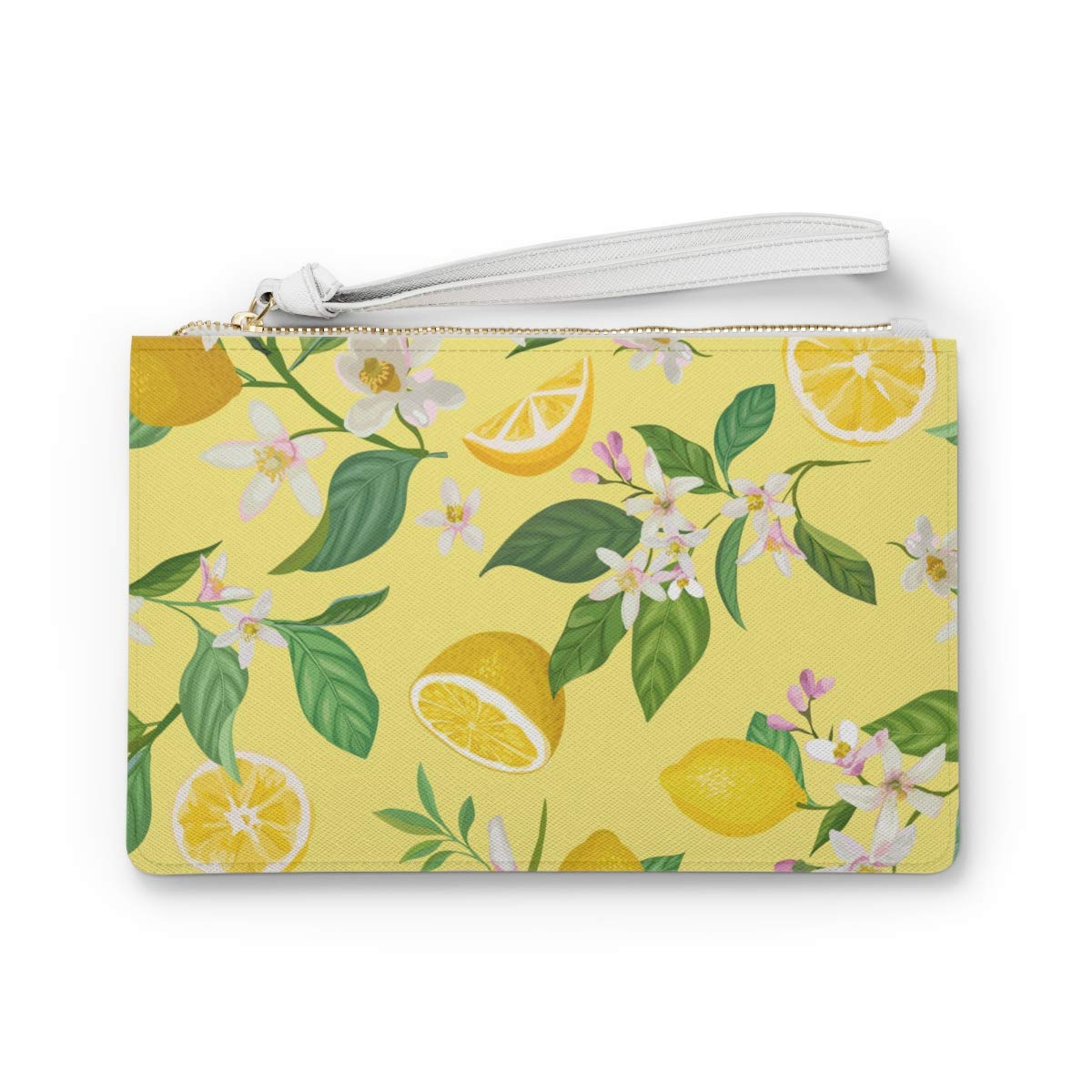 Lemon New color Lover Directly managed store - Bag Clutch