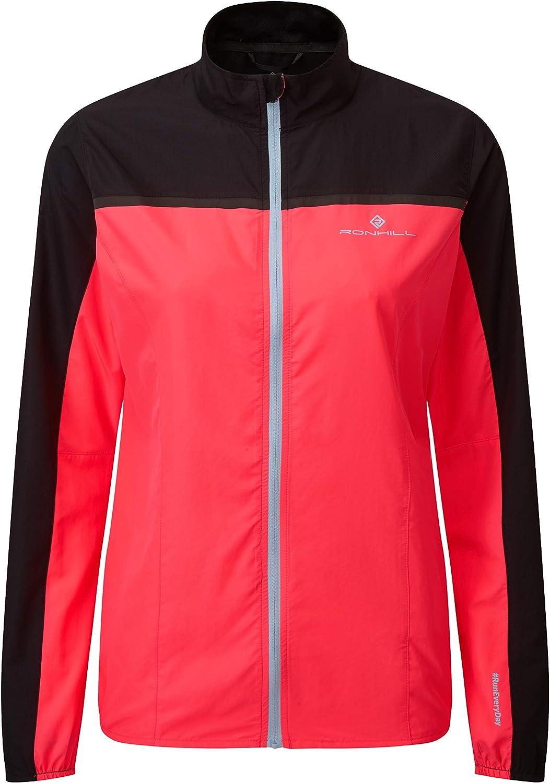 Ronhill Womens Tech Windspeed Jacket