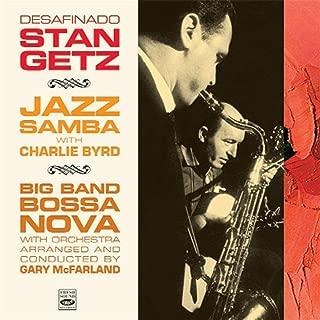 Desafinado: Jazz Samba/Big Band B