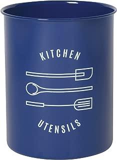 Best navy blue utensil holder Reviews