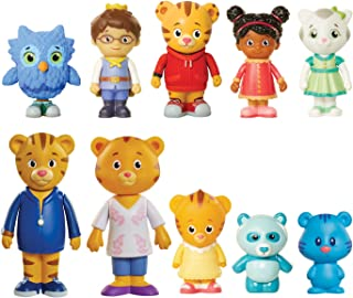 Best daniel tiger figurines Reviews
