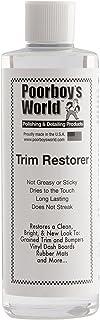 Poorboys Trim Restorer (473 ml)