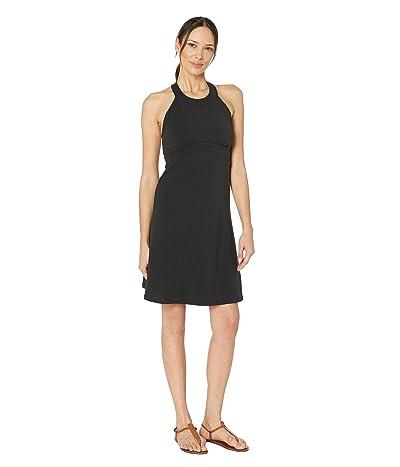 Prana Calexico Dress (Black) Women