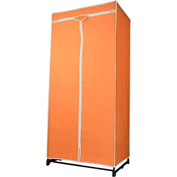 5523 - Armario básico desmontable (150 cm): Amazon.es: Bricolaje y herramientas