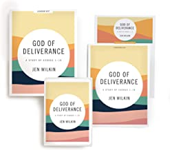 God of Deliverance - Leader Kit
