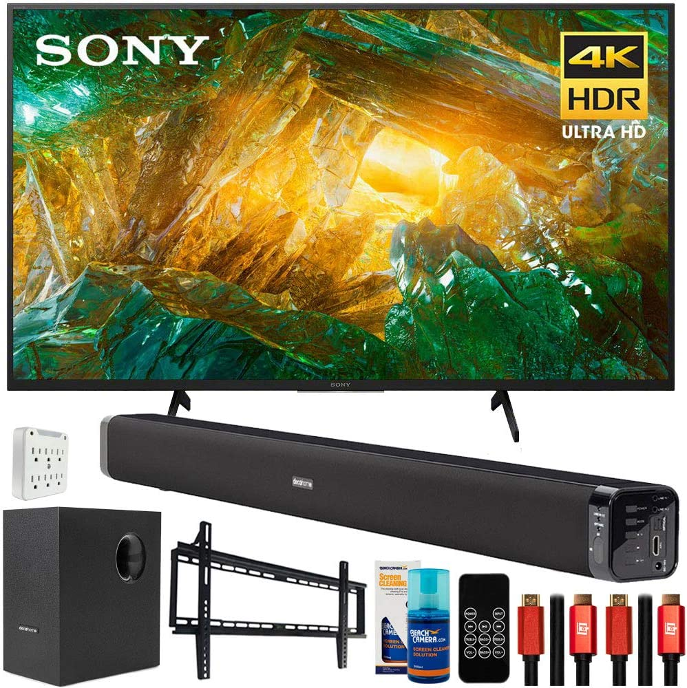Sony XBR75X800H 75