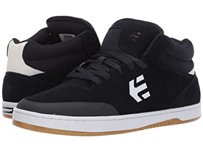 etnies Marana Mid (Navy/White/Gum) Men
