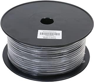 Elite Core VRLDMXCABLE-3P-300 VRL and 3 Pin DMX Cable 300-Feet Bulk Spool