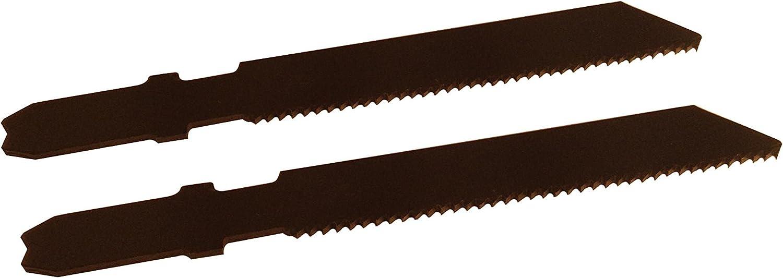 Disston E0114414 2-3 4-Inch Blu-Mol High Cheap bargain Wholesale Bla Jig Saw Speed Steel