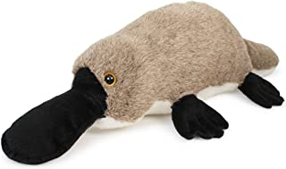 VIAHART Prudence The Platypus | Almost 2 Foot Long Large Duck-Billed Platypus Stuffed Animal | by Tiger Tale Toys