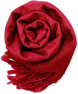 Best ladies pashmina scarves Reviews