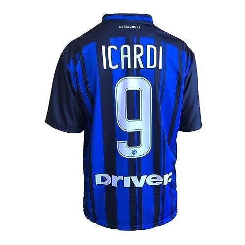 the latest 6c705 6388f Inter Milan Shirt: Amazon.co.uk